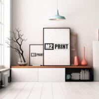 plakat plakater print design
