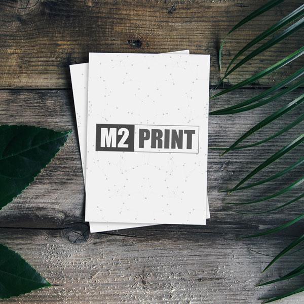 postkort med eget design