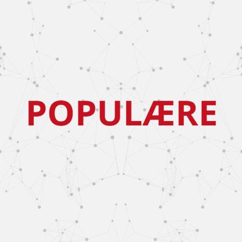 Populære varer